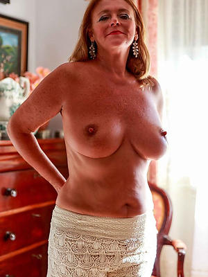 beautiful mature amateur pic