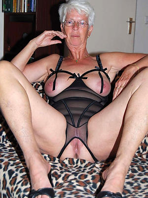 gorgeous horny old ladies porn pictures