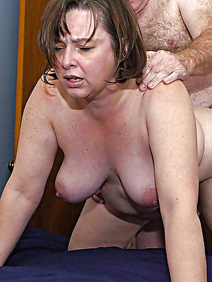 super-sexy grown up mom fucking