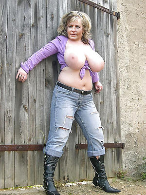 porn pics of mature miserly jeans