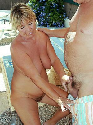 mature nudist couple unveil