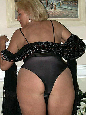 super-sexy matured milf ass