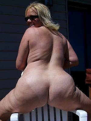 beauties grown-up milf ass nude pics