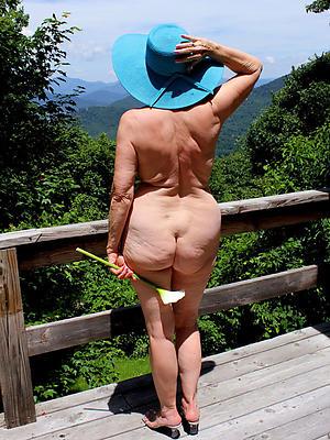 lovely grown-up hot ass nude pics