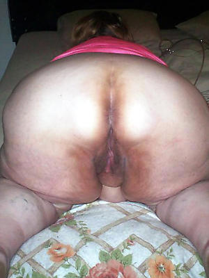 porn pics be fitting of mature hot ass