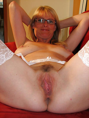 beauties mature with glasses porn photo