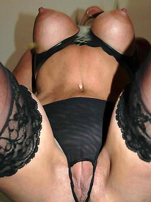 crazy mature women big nipples