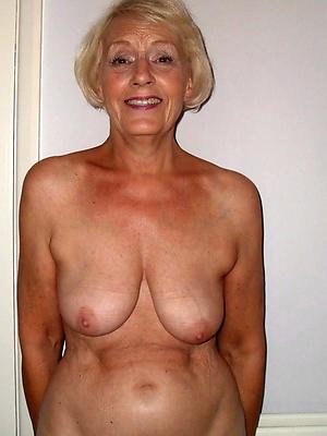 slutty classic mature women nude pics