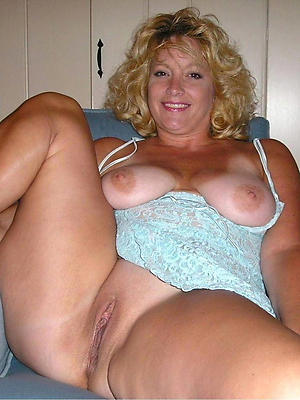 fantastic fat mature woman