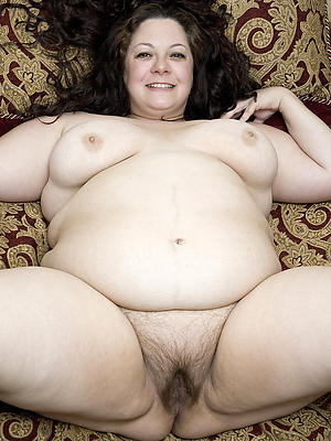 gorgeous mature fat women porn