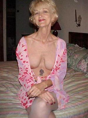 slutty older mature grannies porn pics