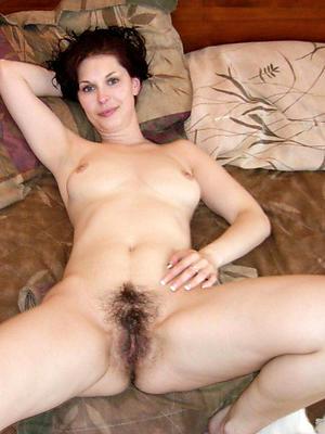 wonderful mature hairy vagina homemade pics