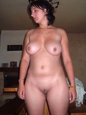 fantastic of age amateur naked women