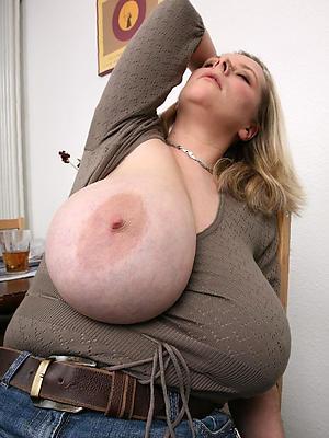 fantastic mature big tit women porn pics