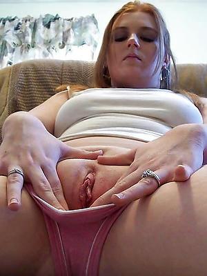 naught nude milf pussy