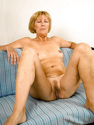 fantastic hot 60 year old women