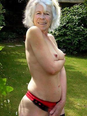 slutty sexy age-old women homemade porn