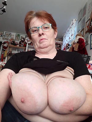 crazy naked old women porn photos
