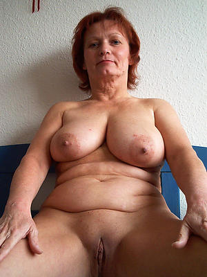 nasty old women fucking