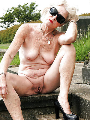 nonconformist 55 year old battalion nude pics