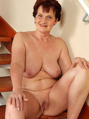 beauties old horny women homemade