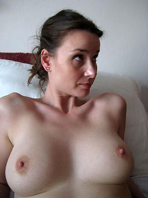 gorgeous in the buff mature tits photos