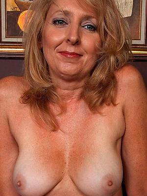 wonderful shorn mature tits pics