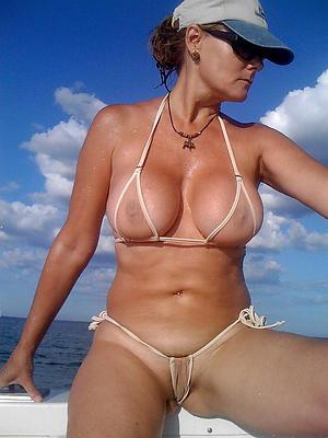 grown-up bikini porn