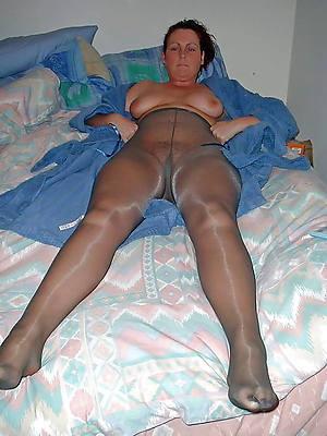 grown up wife pantyhose
