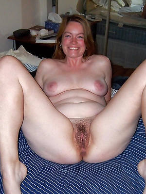 real unshaved mature womenstripped