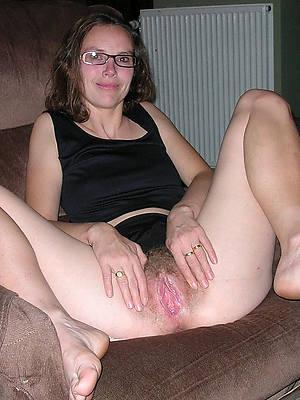 slutty unshaved mature women photos
