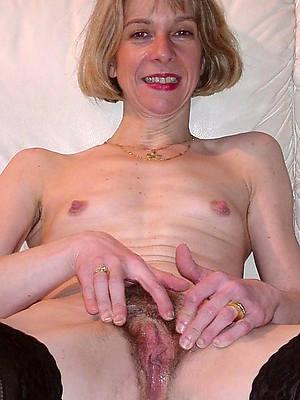 unshaved mature women pics