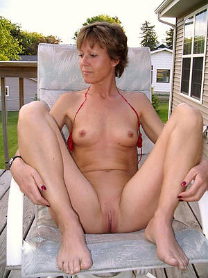 beautiful mature shaved vaginas porn pics