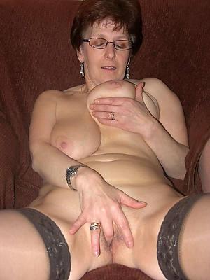 fantastic mature women over 60 homemade pics