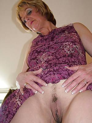 nasty mature over 60 homemade porn