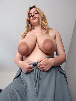 best mature tits stripped