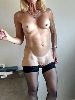 sexy mature in nylons love porn