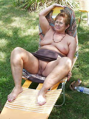 magic matured women over 60 lay bare pics