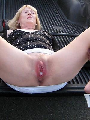 hotties full-grown internal cumshot nude pics