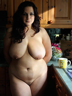 slutty mature bbw woman
