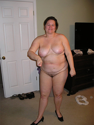 mature chubby wife dirty sex pics