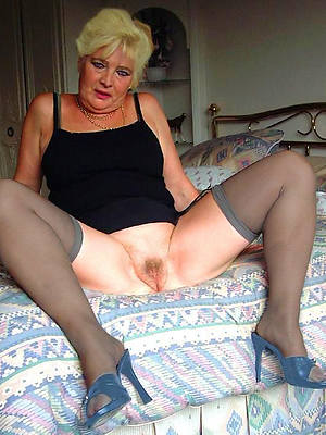 porn pics of full-grown blonde pussy