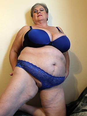 slutty fat mature woman homemade porn pics