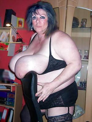 sexy hot denude fat mature women
