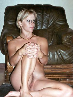sexy hot mature glasses