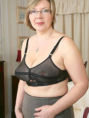 German milf with big boobs