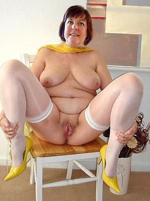 beautiful sexy granny porn pics