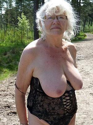 slutty granny blow jobs