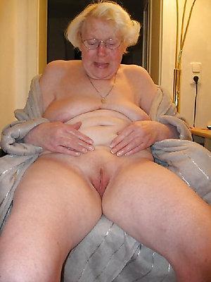 wretched granny masterbating pics
