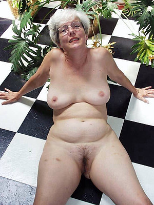 porn pics be fitting of lovely grannies